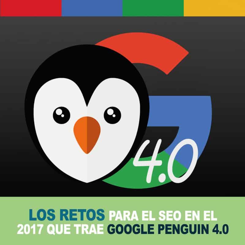 Penguin 4.0 trae nuevos retos para el SEO