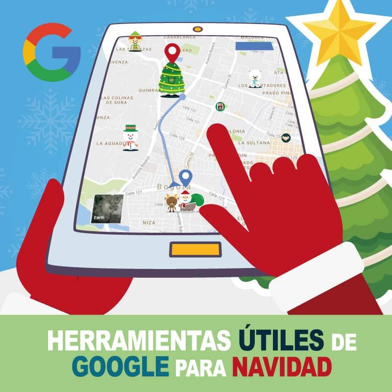 herramientas-utiles-de-google-en-navidad