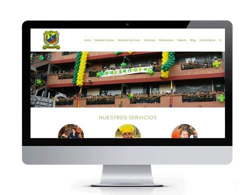 diseño-pagina-web-gimnasio-real-americano-portafolio Portafolio diseño de paginas web