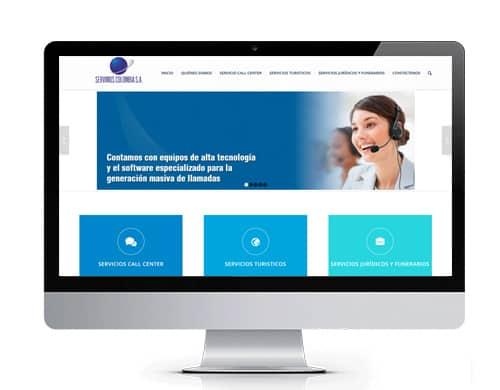 diseño-pagina-web-servimos-colombia-portafolio Portafolio diseño de paginas web