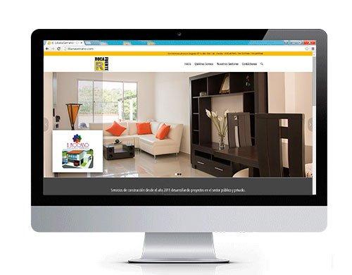 diseno-paginas-web-roca-fuerte Portafolio diseño de paginas web