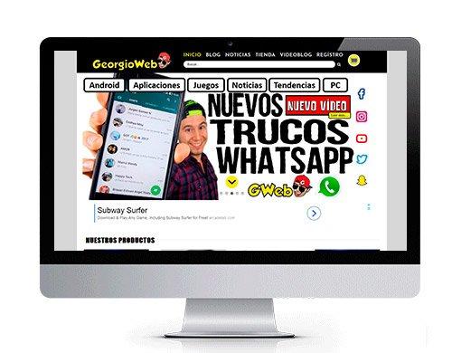 Diseño de paginas web bogota colombia