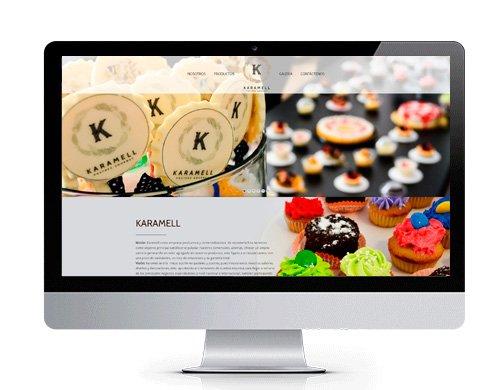 diseno-pagina-web-karamell-portafolio Portafolio diseño de paginas web