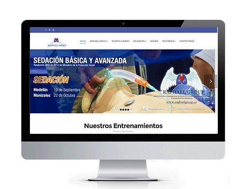 diseno-pagina-web-raphael-group-portafolio Portafolio diseño de paginas web
