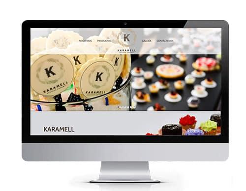 diseño-pagina-web-karamell-portafolio Portafolio diseño de paginas web